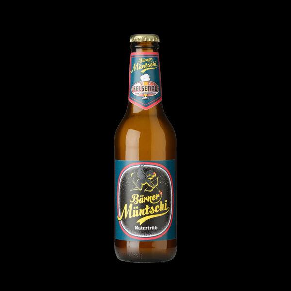 Brauerei Felsenau Bärner Junker online günstig kaufen