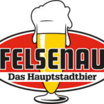 Logo Brauerei Felsenau Pantone